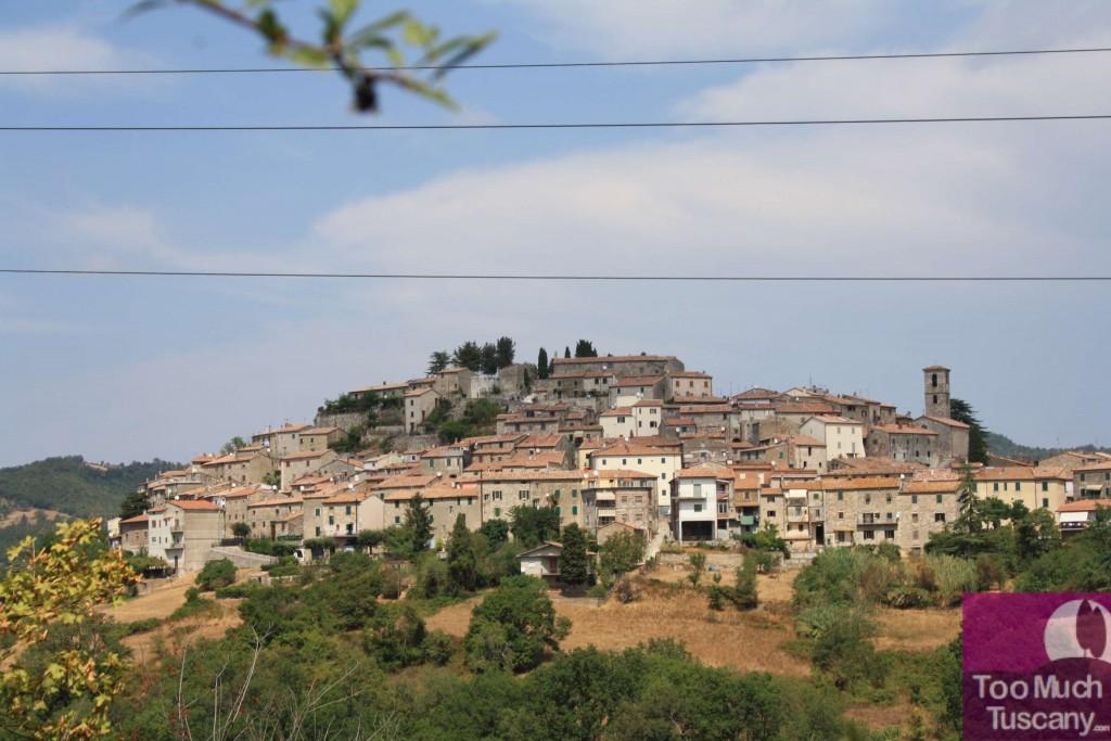 Semproniano Italy  city photos gallery : Visistare Rocchette di Fazio e Semproniano:Vacanze in Maremma ...