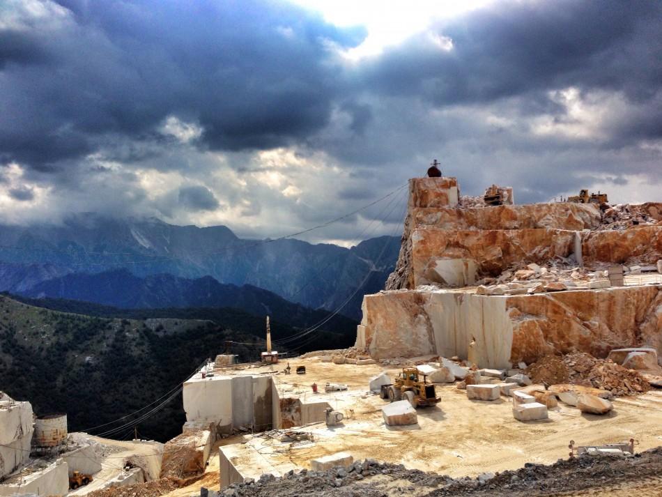 Carrara Marble Quarries Tour Discover Marble Quarries